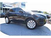 2018 Jaguar E-PACE for sale in Naples, Florida 34102