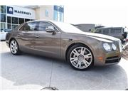 2018 Bentley Flying Spur for sale in Naples, Florida 34102