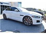 2019 Jaguar XE for sale in Naples, Florida 34102