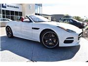 2019 Jaguar F-TYPE for sale in Naples, Florida 34102