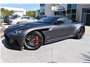 2019 Aston Martin DBS for sale in Naples, Florida 34102