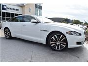 2019 Jaguar XJ for sale in Naples, Florida 34102