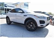 2019 Jaguar E-PACE for sale in Naples, Florida 34102