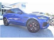 2019 Jaguar F-PACE for sale in Naples, Florida 34102