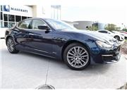 2019 Maserati Ghibli for sale in Naples, Florida 34102