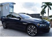 2019 Jaguar XE for sale in Naples, Florida 34102