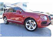 2019 Bentley Bentayga for sale in Naples, Florida 34102
