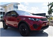 2019 Land Rover Discovery Sport for sale in Naples, Florida 34102