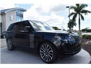 2019 Land Rover Range Rover for sale in Naples, Florida 34102