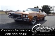 1972 Buick Gran Sport for sale in Crete, Illinois 60417
