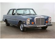1972 Mercedes-Benz 280SE 4.5 for sale in Los Angeles, California 90063