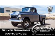 1957 Chevrolet 3100 for sale in Englewood, Colorado 80112