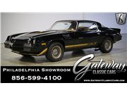 1979 Chevrolet Camaro for sale in West Deptford, New Jersey 8066