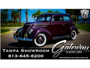 1937 Ford Tudor for sale in Ruskin, Florida 33570