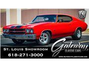 1970 Chevrolet Chevelle for sale in OFallon, Illinois 62269