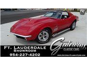 1969 Chevrolet Corvette for sale in Coral Springs, Florida 33065