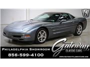 2003 Chevrolet Corvette for sale in West Deptford, New Jersey 8066