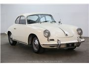 1963 Porsche 356B Super 90 for sale in Los Angeles, California 90063