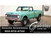 1969 Chevrolet K10 for sale in Englewood, Colorado 80112