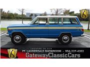 1977 Jeep Wagoneer for sale in Coral Springs, Florida 33065