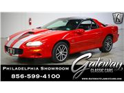 2002 Chevrolet Camaro for sale in West Deptford, New Jersey 8066