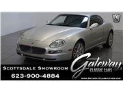 2006 Maserati Cambiocorsa for sale in Deer Valley, Arizona 85027