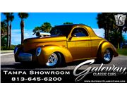 1941 Willys Coupe for sale in Ruskin, Florida 33570