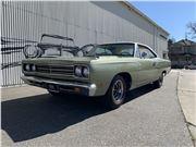 1969 Plymouth Road Runner for sale in Pleasanton, California 94566