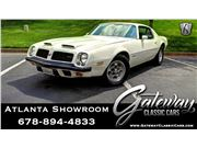 1974 Pontiac Formula for sale in Alpharetta, Georgia 30005