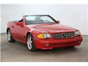 1992 Mercedes-Benz 300SL for sale in Los Angeles, California 90063
