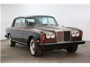 1976 Rolls-Royce Silver Shadow for sale in Los Angeles, California 90063