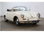 1963 Porsche 356B for sale in Los Angeles, California 90063