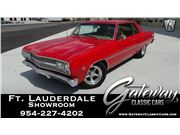 1965 Chevrolet Malibu for sale in Coral Springs, Florida 33065