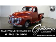 1951 Chevrolet 3100 for sale in La Vergne