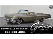 1962 Ford Galaxie 500 for sale in Deer Valley, Arizona 85027