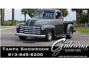1949 Chevrolet 5 Window for sale in Ruskin, Florida 33570