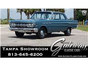 1964 Mercury Comet for sale in Ruskin, Florida 33570