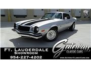 1974 Chevrolet Camaro for sale in Coral Springs, Florida 33065