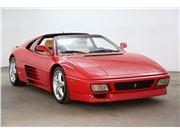 1990 Ferrari 348TS for sale in Los Angeles, California 90063