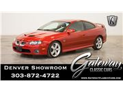 2006 Pontiac GTO for sale in Englewood, Colorado 80112