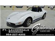 1973 Chevrolet Corvette for sale in Coral Springs, Florida 33065