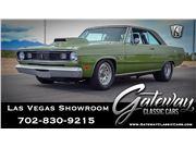 1971 Plymouth Valiant for sale in Las Vegas, Nevada 89118