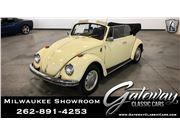 1967 Volkswagen Beetle for sale in Kenosha, Wisconsin 53144