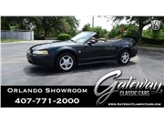 1999 Ford Mustang for sale in Lake Mary, Florida 32746