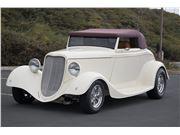 1933 Ford Model 40 for sale in Benicia, California 94510
