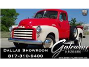 1953 GMC 5 - Window Pickup for sale in DFW Airport, Texas 76051