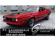 1973 Ford Mach 1 for sale in Coral Springs, Florida 33065