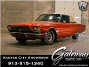 1966 Ford Thunderbird for sale in Olathe, Kansas 66061