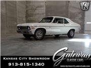 1972 Chevrolet Nova for sale in Olathe, Kansas 66061