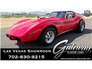 1974 Chevrolet Corvette for sale in Las Vegas, Nevada 89118